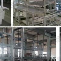铝材工作台-工业铝材围栏-铝材配件-苏荷