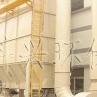 除塵系統管網阻力平衡方法