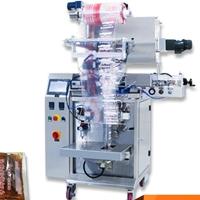 自动化辣椒油液体立式包装机厂家直销
