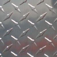 厂家热销6061-T6花纹铝板 特殊花纹可定做
