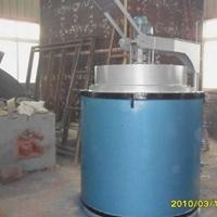 55KW井式回火爐 熱風循環電阻爐