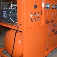 电力资质SF6气体抽真空充气装置绝缘油