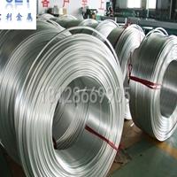6061空调制冷盘管厂 1060纯铝盘管价格