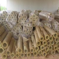 黑龙江岩棉管