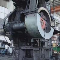 6300吨热模锻压力机