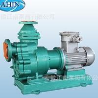 江南ZCQ65-50-160四氟磁力自吸泵