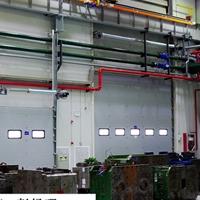 工业厂房提升门