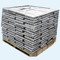 鋁鈣合金、鋁鉺合金
