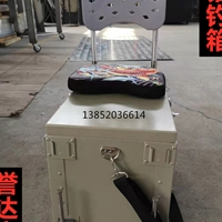 江苏全铝镁合金钓箱加工定制厂家