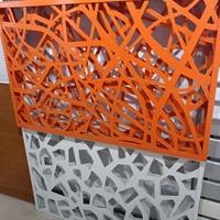 氟碳外墙铝单板 装饰艺术镂空雕花铝单板