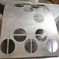 異形雕花幕墻鋁板定制加工