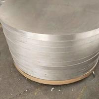 供应法兰胚料圆饼厂家直销 6082铝圆片