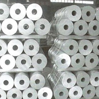 空心铝管、5083防锈铝管