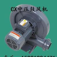 冷卻塔常用透浦式鼓風機CX-75A(0.75Kw)
