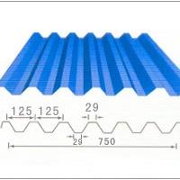 瓦楞铝板  压型铝板  厂家现货0.6mm