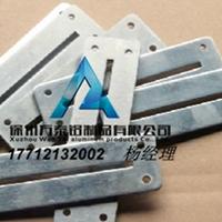 鋁鈑金件 雕銑件