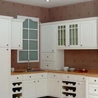 环保零甲醛全铝家具铝材型材