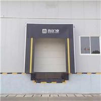 物流机械设备液压装卸货平台