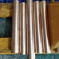 UT40高导热铍铜棒价格