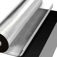 金屬屋面專用防水卷材-老德