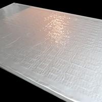 钢包 铝水包保温炉定量炉 纳米保温板