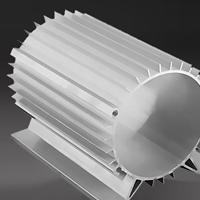 电机罩壳型材