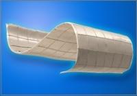 佑热纳米柔性片 管道 工业炉 燃料电池保温