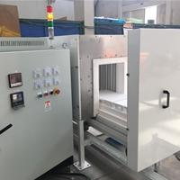 菲力思特生产SX系列台车推进式电炉