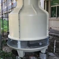 40T冷卻塔廠家直銷,小型圓形冷卻塔批發零售