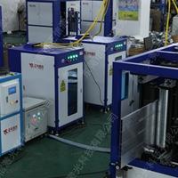 全鋁整板焊接設備正信激光焊接速度快