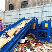 160吨废布条液压打包机配件