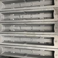 鋁錠鑄造機