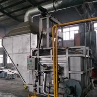 熔鋁爐、熔鋅爐