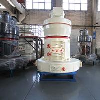 200目石灰粉制備用雷蒙磨粉機,性價比高YD86