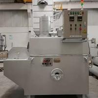 压铸机边池式燃气熔化保温炉