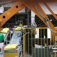 淀粉包装码垛设备、自动码垛机厂家直销