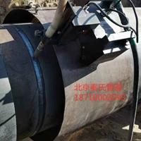 大管徑管道自動焊機 管道焊機