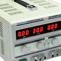 龙威TPR-3002-2D直流稳压电源