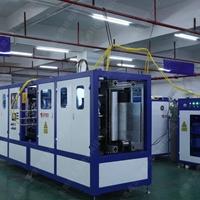 正信全铝整板焊接生产线
