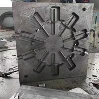 直锁模具厂家定制 射芯机生产