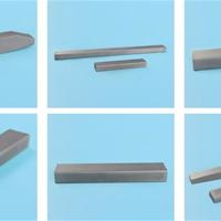 制砂机配件刀头 硬质合金长条生产 可定做