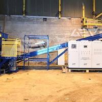 新型木材破碎机-大型木材破碎机价格
