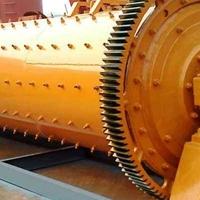 福沃机械球磨机衬板耐磨材料的铸铁工艺解析