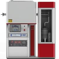 单晶生长炉 CVD系统真空管式炉