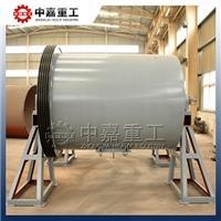 60吨陶瓷釉料球磨机