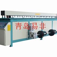 PP塑料板材对接机易非全自动塑料板材碰焊机