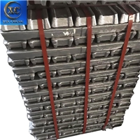 大部分国家火热售卖AC1B铝锭合金铝锭成分