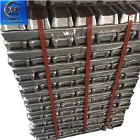 熱銷AC8B鋁錠合金鋁錠機械性能