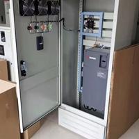 除尘器配电柜plc控制箱布袋除尘器