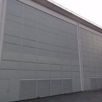 厂房变压器大门,配电房大门,变压器室门厂家